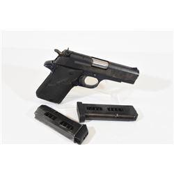 Star Model PD Handgun
