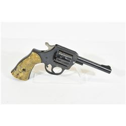 H&R (Harrington & Richardson) model 922, Handgun