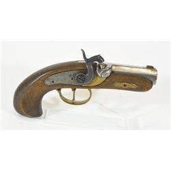 Dikar Philadelphia Derringer Handgun