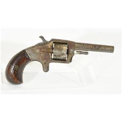 Champion N0. 1 Handgun