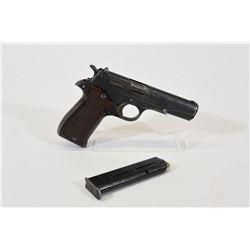 Star Model SIS Handgun