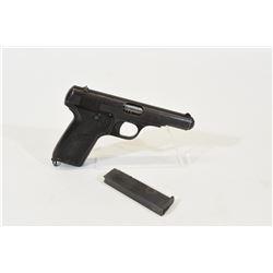 MAB Model D Handgun