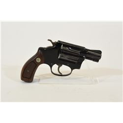 Smith & Wesson Model 37 Airweight Handgun