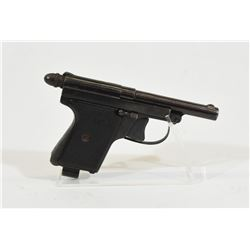 ManuFrance Model Type Policeman Handgun