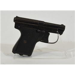ManuFrance Model LaFrancais Pocket Handgun