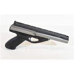 Beretta Neos Inox Handgun