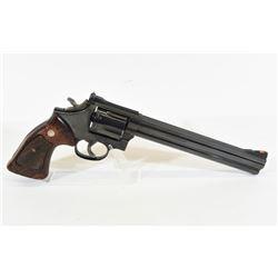 Smith & Wesson Model 586 Handgun