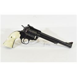 Ruger New Model Bisley Super Blackhawk Handgun