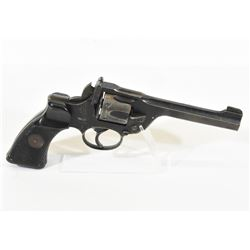 Enfield No 2 Mark 1 Handgun