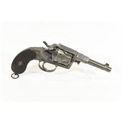 Mauser 1886 Handgun