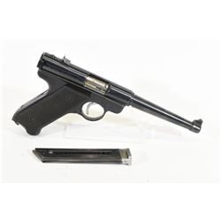 Ruger Model Standard Handgun