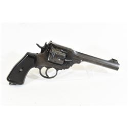 Webley Mark VI Handgun