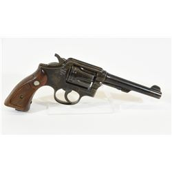 Smith & Wesson Model 38/200 British Handgun