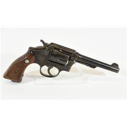 Smith & Wesson Model 38/200 British Handgun