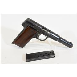 Astra Model 400 Handgun