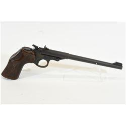Webley Model Target Handgun