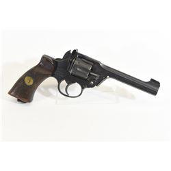 Enfield No 2 Mark 1* Handgun