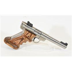 Ruger Mark II Target Handgun