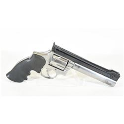 Smith & Wesson 65-2 PPC Handgun