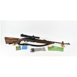 Remington Model 7400 Rifle