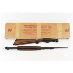 Winchester Model 42 410ga Shotgun Never Assembled