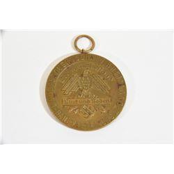 German/Nazi Agricultural Medal