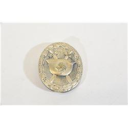 Silver Grade Wound Badge