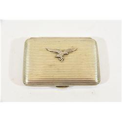 Cigarette Case Luft Eagle