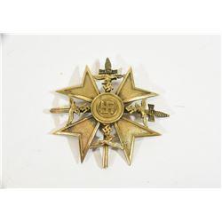 Spanish Cross L/11 Bronze