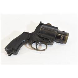 British No 4 MK I WWII Flare Pistol