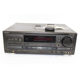 Technics SA-EX700 Stereo Receiver