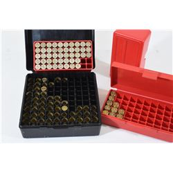 3 MTM Cartridge Holders