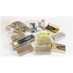 22 Caliber Ammunition
