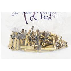 Bag of 30-30 Win Brass