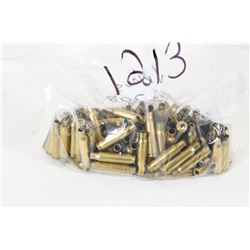 Bag of 308 Win Brass