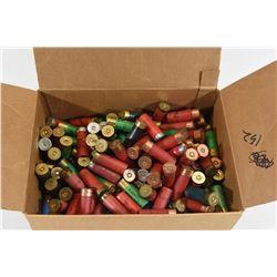 "12 Gauge 2 3/4""  Ammunition"