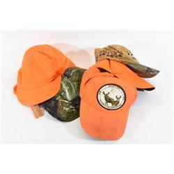 5 Hunting Hats