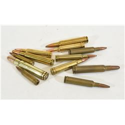 N12 Rounds Various Weatherby Ammunition