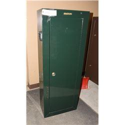 Stack-On Gun Cabinet