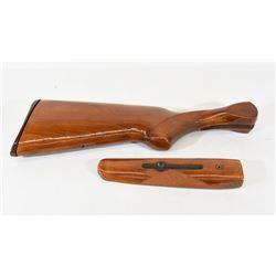 Set Of Wood For Baikal S x S IJ58 Shotgun
