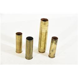 Brass Shotshell Casings