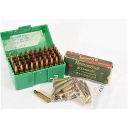 222 Remington Ammunition