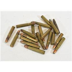 20 Rounds 32 Remington Factory Ammunition