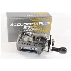 Daiwa Accudepth Plus 57LC Fishing Reel
