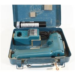 Makita 9V Drill with Battery and Charger