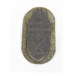 Narvik Shield