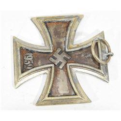 Iron Cross 2nd Class Medal