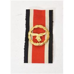 Honour Roll Luftwaffe