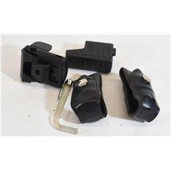Pistol Shooting Accessories