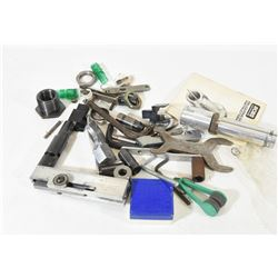 RCBS Parts and Accessories